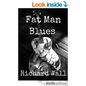15 richard wall fat man blues cover